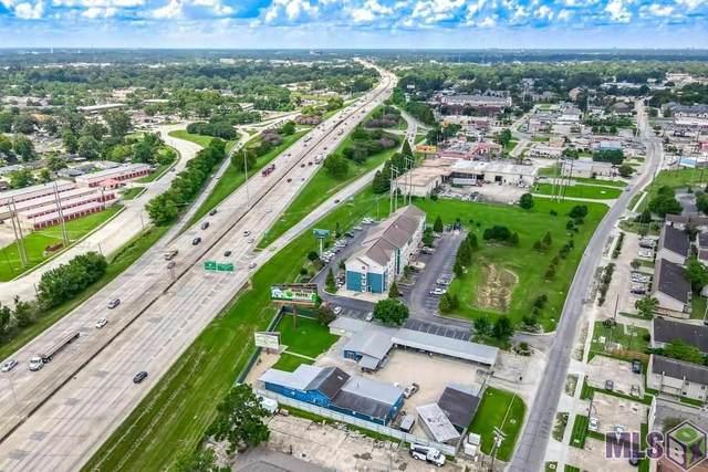 11590 N Harrells Ferry Rd, Baton Rouge, LA 70816 (#2021013558) :: Patton Brantley Realty Group