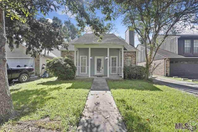 9126 Fox Run Ave, Baton Rouge, LA 70808 (#2021013571) :: Smart Move Real Estate