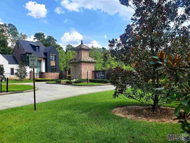 10515 Manchac Pass, Baton Rouge, LA 70817 (#2021013580) :: David Landry Real Estate