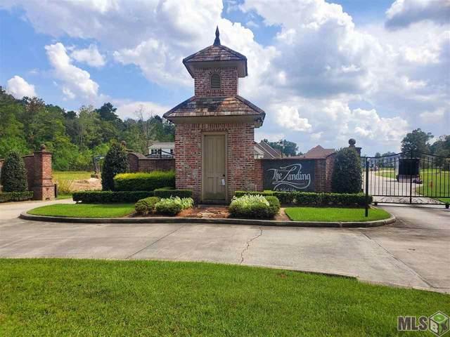 10516 Manchac Pass, Baton Rouge, LA 70817 (#2021013581) :: David Landry Real Estate