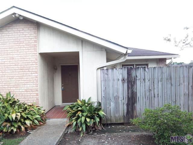 8029 Summa Ave A, Baton Rouge, LA 70809 (#2021013594) :: David Landry Real Estate