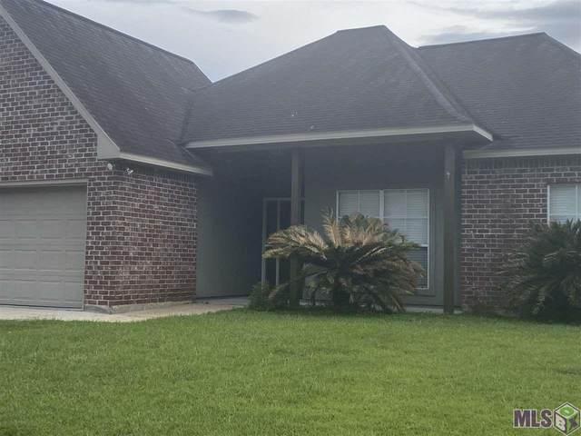 9360 Rue De Benoit, Denham Springs, LA 70706 (#2021013617) :: Smart Move Real Estate
