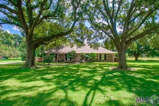 2859 Lirocchi Dr, Baton Rouge, LA 70816 (#2021013624) :: David Landry Real Estate