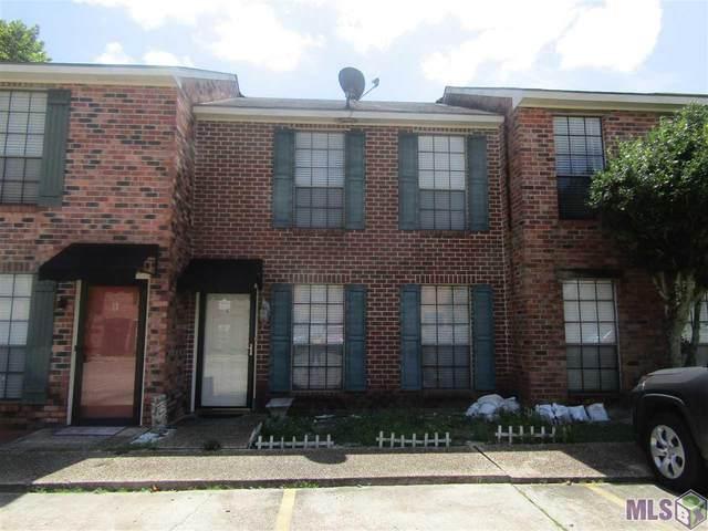 23050 Jade Dr C, Plaquemine, LA 70764 (#2021013629) :: Smart Move Real Estate