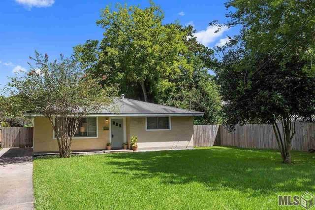 1831 Belmont Ave, Baton Rouge, LA 70808 (#2021013666) :: Darren James & Associates powered by eXp Realty