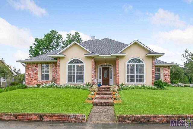 7728 Don Budge Ave, Baton Rouge, LA 70810 (#2021013684) :: Smart Move Real Estate