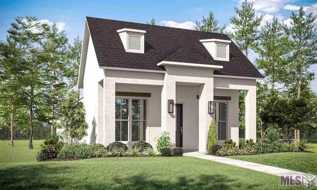 9904 Stonewater Dr, Central, LA 70818 (#2021013690) :: Smart Move Real Estate