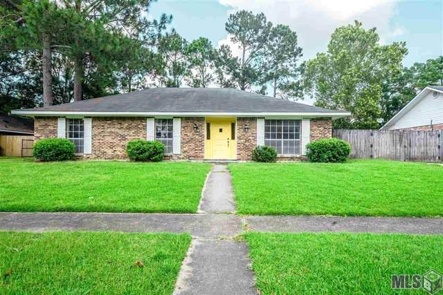 15051 Roanoke Ave, Baton Rouge, LA 70818 (#2021013695) :: Smart Move Real Estate