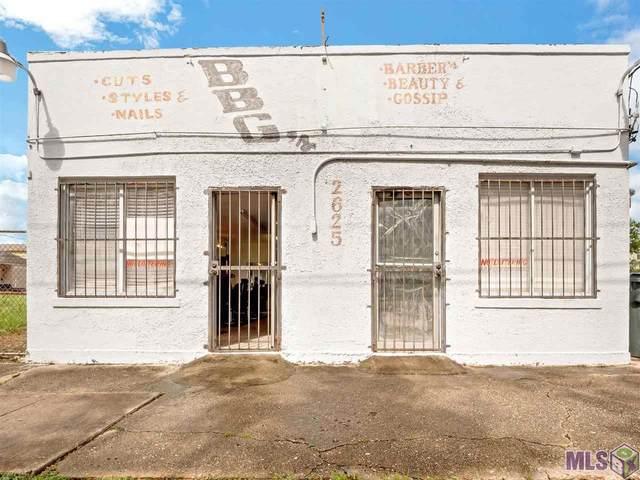 2623-2625 Washington Ave, New Orleans, LA 70113 (#2021013713) :: RE/MAX Properties