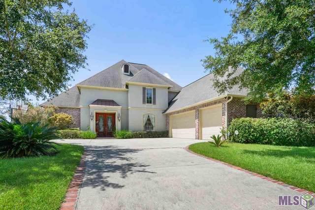 15036 Memorial Tower Dr, Baton Rouge, LA 70810 (#2021013722) :: David Landry Real Estate