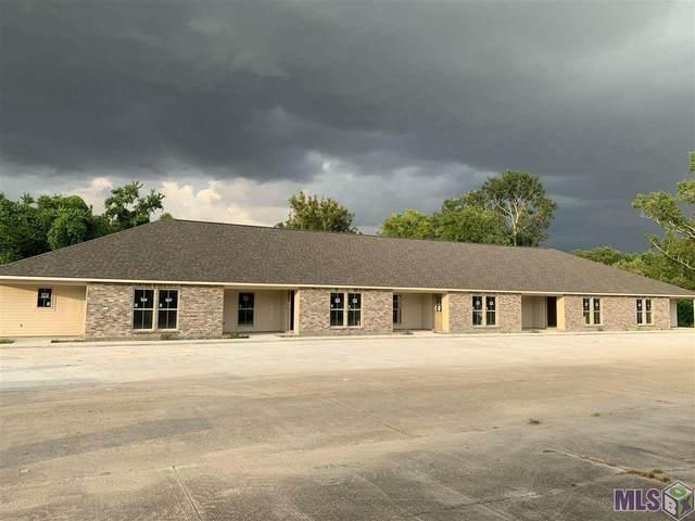 8828 Pecan Tree Dr, Baton Rouge, LA 70810 (#2021013727) :: Smart Move Real Estate