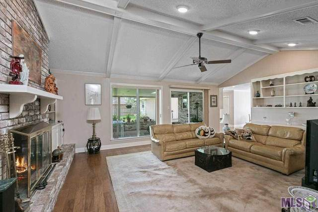 5906 Valley Forge Ave, Baton Rouge, LA 70808 (#2021013747) :: Darren James & Associates powered by eXp Realty