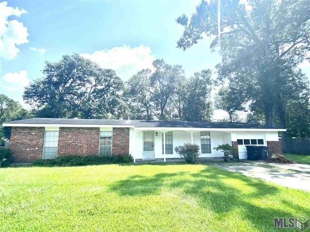 6850 St Francis Ave, Baton Rouge, LA 70811 (#2021013762) :: David Landry Real Estate