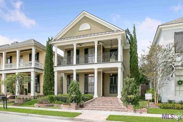 7560 N Eisworth Ave, Baton Rouge, LA 70818 (#2021013770) :: Smart Move Real Estate