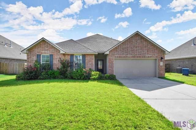 17535 Eagles Perch Dr, Prairieville, LA 70769 (#2021013777) :: Smart Move Real Estate