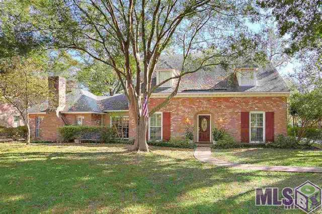 3935 Deerfield Ln, Baton Rouge, LA 70816 (#2021013787) :: David Landry Real Estate