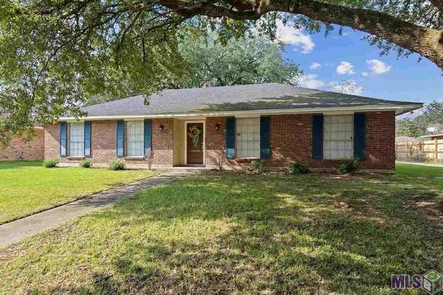 12533 Parkwood Dr, Baton Rouge, LA 70815 (#2021013788) :: Patton Brantley Realty Group