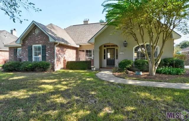 18901 Wildlife Way Dr, Baton Rouge, LA 70817 (#2021013794) :: Smart Move Real Estate