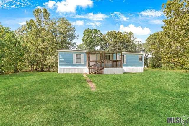 13461 Lakeview Dr, Denham Springs, LA 70726 (#2021013798) :: David Landry Real Estate