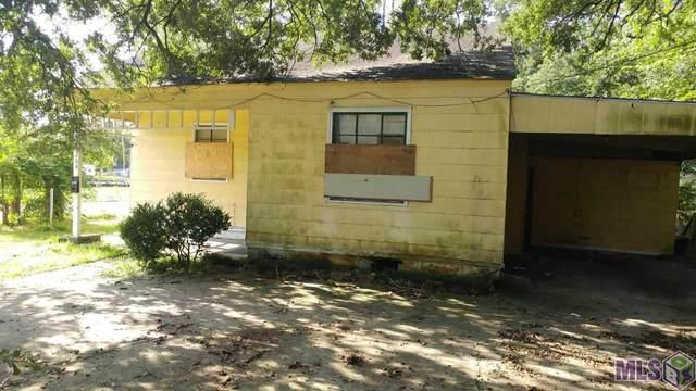 3264 Brady St, Baton Rouge, LA 70805 (#2021013800) :: David Landry Real Estate