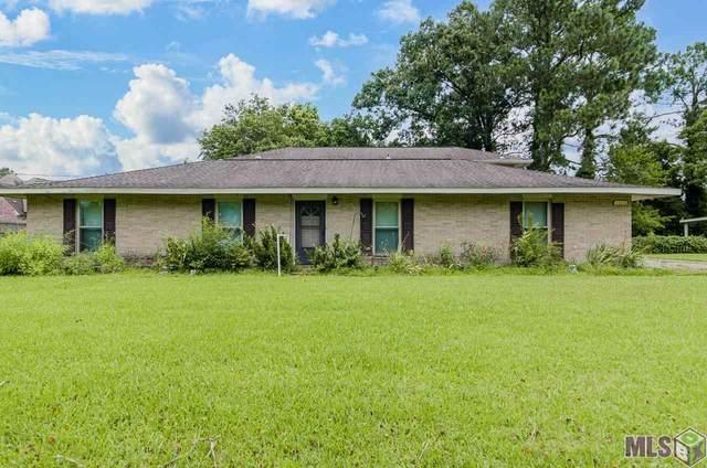 4310 Bluebonnet Rd, Baton Rouge, LA 70809 (#2021013810) :: David Landry Real Estate