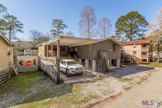 15112 Haynes Rd, Maurepas, LA 70449 (#2021013818) :: David Landry Real Estate