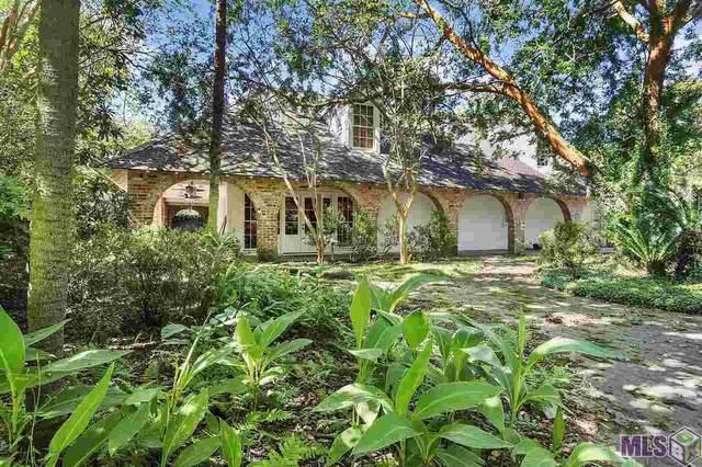 5088 Hyacinth Ave, Baton Rouge, LA 70808 (#2021013841) :: David Landry Real Estate