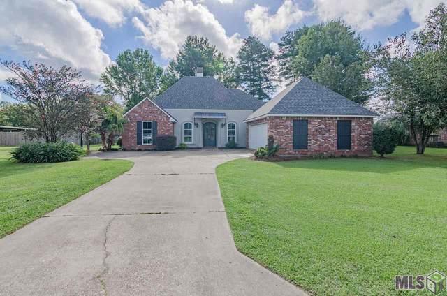 36595 Shadow Ln, Prairieville, LA 70769 (#2021013853) :: Smart Move Real Estate