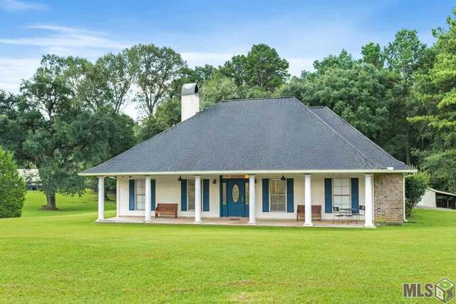 11918 Wildwood Ln, Clinton, LA 70722 (#2021013860) :: Smart Move Real Estate