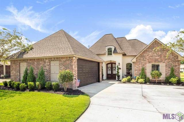 17074 Bentons Ferry Ave, Greenwell Springs, LA 70739 (#2021013874) :: Smart Move Real Estate