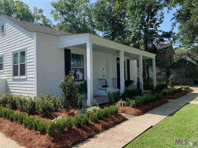 1682 Carl Ave, Baton Rouge, LA 70808 (#2021013887) :: Smart Move Real Estate