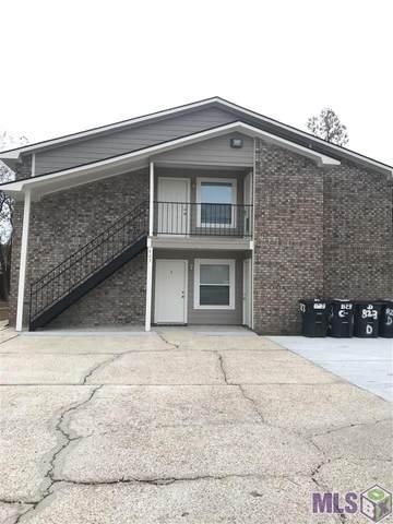 823 Hammond Manor Dr, Baton Rouge, LA 70816 (#2021013900) :: Smart Move Real Estate