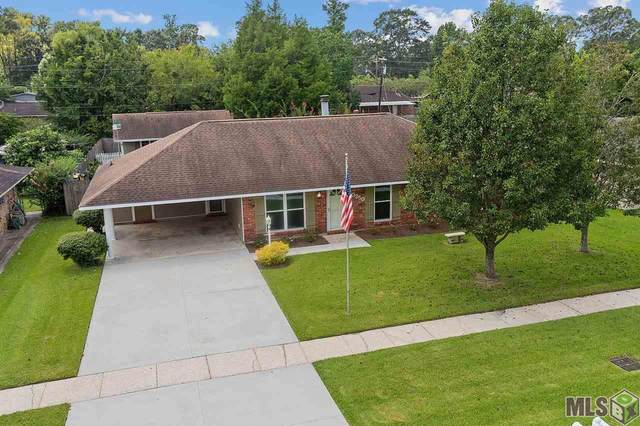 10250 Ridgely Rd, Baton Rouge, LA 70809 (#2021013909) :: Smart Move Real Estate