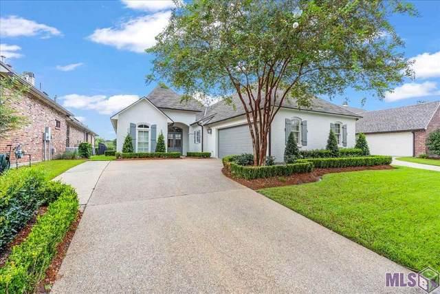 19625 Fairway Oaks Ave, Baton Rouge, LA 70809 (#2021013917) :: David Landry Real Estate