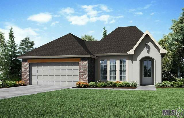 10469 Highland Lakes Dr, Denham Springs, LA 70726 (#2021013920) :: Darren James & Associates powered by eXp Realty