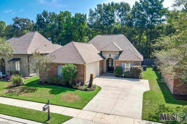 6333 Ridge Way Ave, Baton Rouge, LA 70817 (#2021013950) :: Smart Move Real Estate