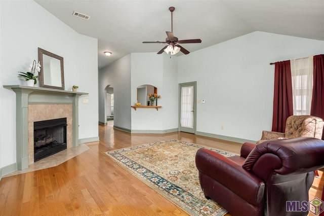 18411 Three Bars Dr, Baton Rouge, LA 70817 (#2021013991) :: Smart Move Real Estate