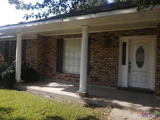 12421 Cyndal Ave, Baton Rouge, LA 70816 (#2021013992) :: Smart Move Real Estate