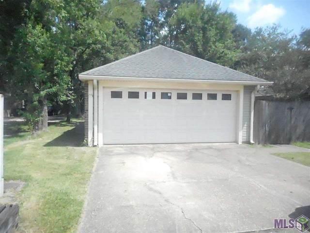 15831 Profit Ave, Baton Rouge, LA 70817 (#2021014001) :: The W Group