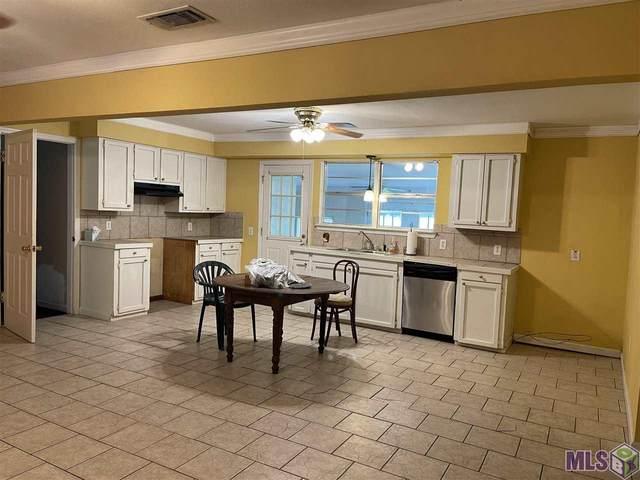 14375 Chenal Rd, Jarreau, LA 70749 (#2021014025) :: RE/MAX Properties