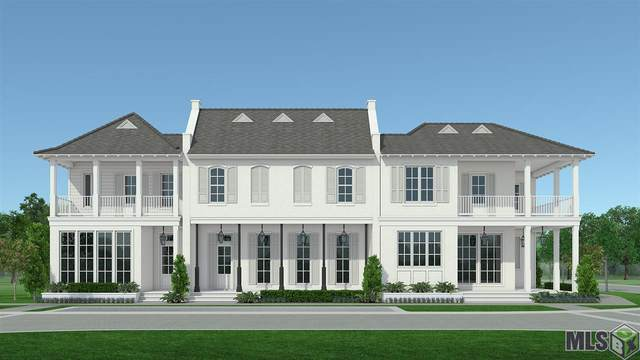 3323 Pointe-Marie Dr, Baton Rouge, LA 70820 (#2021014030) :: David Landry Real Estate