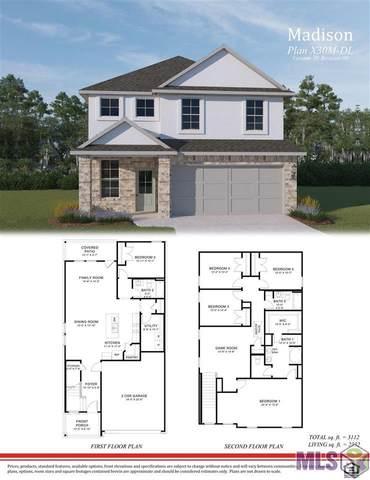 6720 Tiger Pointe Dr, Baton Rouge, LA 70817 (#2021014034) :: David Landry Real Estate