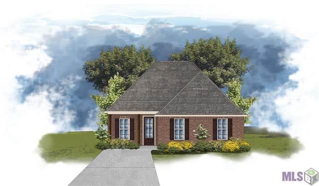 1150 Lakehaven Dr, Gonzales, LA 70737 (#2021014049) :: Patton Brantley Realty Group