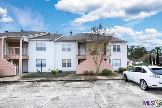 224 Ocean Dr #205, Baton Rouge, LA 70806 (#2021014055) :: Smart Move Real Estate