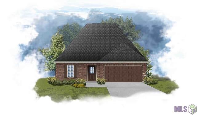 7157 Kenilworth Crossing Ave, Baton Rouge, LA 70820 (#2021014056) :: David Landry Real Estate