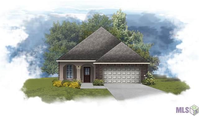7205 Kenilworth Crossing Ave, Baton Rouge, LA 70820 (#2021014058) :: Smart Move Real Estate