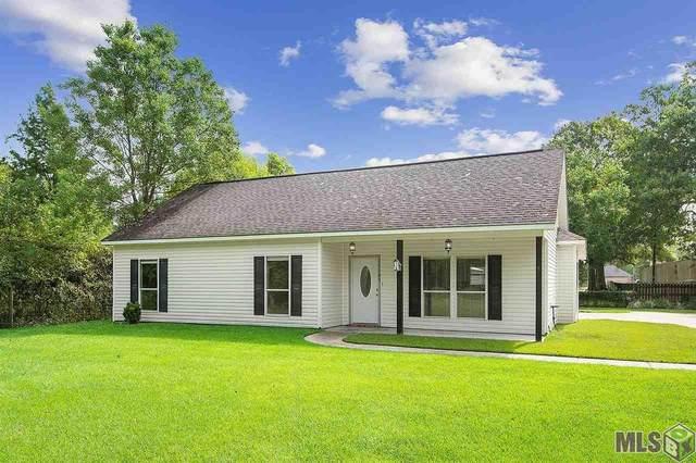 11105 Whispering Oaks Dr, Denham Springs, LA 70726 (#2021014090) :: Smart Move Real Estate