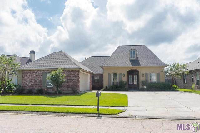 16602 Highland Club Ave, Baton Rouge, LA 70817 (#2021014092) :: Darren James & Associates powered by eXp Realty