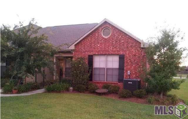 809 Summer Breeze Dr #603, Baton Rouge, LA 70810 (#2021014110) :: David Landry Real Estate