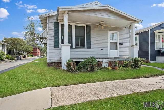 642 Lakeland Dr, Baton Rouge, LA 70802 (#2021014116) :: Darren James & Associates powered by eXp Realty